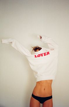 "Bianca Chandon 2015 Spring/Summer ""LOVER"" Collection"