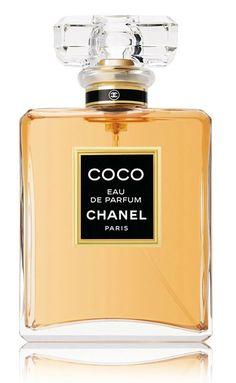 Coco Eau de Parfum Chanel perfume - fragrance reviews http://www.fragrantica.com/perfume/Chanel/Coco-Eau-de-Parfum-609.html