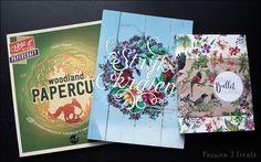 Als hobbyist ben ik dan ook dol op fijne, leerzame en mooie boeken die mij op weg kunnen helpen met mijn huidige hobby's. Maar ook bij het ontdekken van