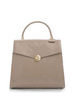Structured purse