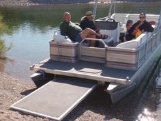 Sand M.E.'s 1990 Lowe 24ft Rebuild DONE - Pontoon Forum > Get Help With Your Pontoon Project - Page 1