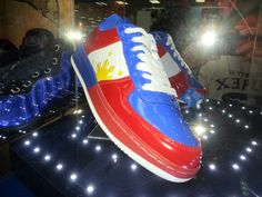 if you wear this shoes. Your Astig! Proud to be Filipino! #accelsports