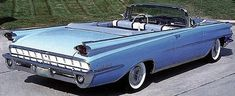 1950s Cars - Oldsmobile - Photo Gallery -Come browse through a photo album of classic 1950s cars...