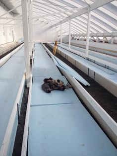 Friendly Aquaponics, Inc. | Large energy-efficient commercial-scale solar greenhouses