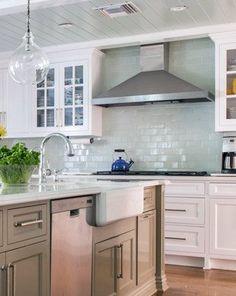 Creative Kitchen Backsplash Ideas | Wayfair