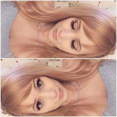 Honey Beige Blonde! LOVE