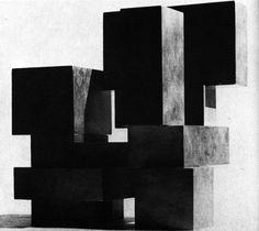 Hans Aeschbacher, Figure XI, 1960