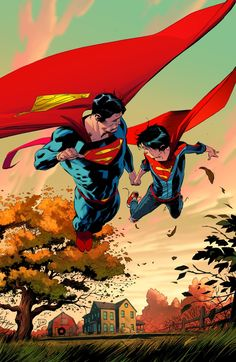 SUPERMAN VOL. 5: HOPES AND FEARS TP
