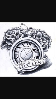 First tattoo insted of timeless having family