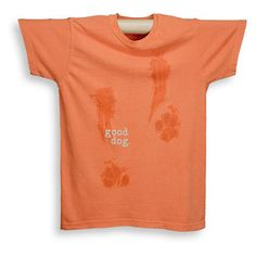 Good Dog Tee Women's, $15, now featured on Fab.