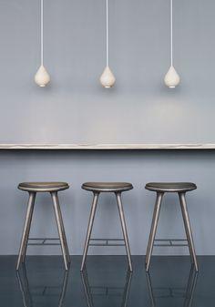Liuku base lighting for Mater. www.materdesign.com