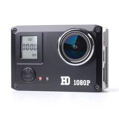 รีบเป็นเจ้าของ  WiFi 20MP 1080P 720P Bicycle Helmet Sports Action Video Camera CamSJ5000 LF588-SZ (Black) - intl  ราคาเพียง  5,792 บาท  เท่านั้น คุณสมบัติ มีดังนี้ WiFi 20MP 1080P 720P Bicycle Helmet Sports Action Video Camera Cam SJ5000