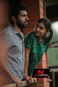 Om Shanti Oshana Stills Movie Couples, Cute Couples, Cute Celebrities, Celebs, Love Song Quotes, Life Quotes, Nazriya Nazim, Movie Subtitles, Om Shanti Om