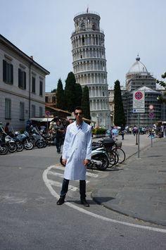 #Pisa c'è