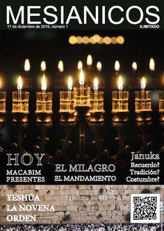 Revista Mesiánicos Uruguay