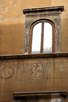 Rom, Via di Santa Maria delll' Anima, Istituto Pontificio Teutonico