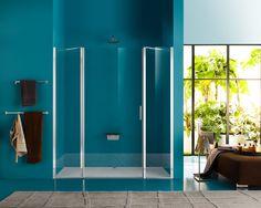 Parete doccia AIR | Inda | Arredo bagno | Pinterest | Forza, Bagno e ...