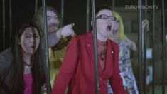 ICELAND  Pollapönk - No Prejudice  All 38 songs available on the official album http://www.amazon.co.uk/Eurovision-Song-Contest-2014-Copenhagen/dp/B00IU5ACXW/ref=sr_1_1?s=music&ie=UTF8&qid=1396611653&sr=1-1&keywords=eurovision+2014