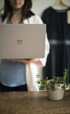 Sometimes making a statement can be subtle. The Surface Laptop can be that statement. Sleek, stylish, and powerful. New Surface, Surface Laptop, Microsoft Surface Book, Notebook Laptop, Acer, Gadgets, Technology, Stylish, Appliances