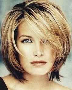 Medium Length Bob Hairstyles for Fine Hair | hair styles mid length hair styles introduction to mid length hair ...