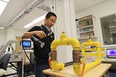 La compañía AMETEK, Inc, empresa que cotiza en bolsa y especializado en la fabricación a nivel mundial de aparatos electrónicos y dispositivos electromecánicos ha adquirido estos días la empresa Creaform Inc, conocida por ser el creador y fabricante del escáner 3D portátil Creaform. La empresa ...