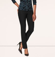 Slim Ankle Pants in Julie Fit | Loft