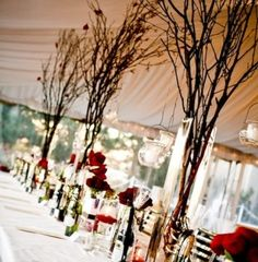 WEDDING ON A BUDGET – 5 CHEAP CENTERPIECES THAT LOOK RICH – PART 1 of 10 love these centerpieces