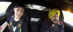 Coffee Run with Deadmau5 - Episode 9 #evlear #cars #deadmau5