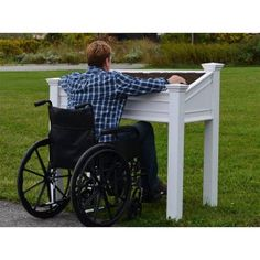 10 Arthritis Friendly Gardening Ideas Raised Garden Beds Raised Garden Garden Beds