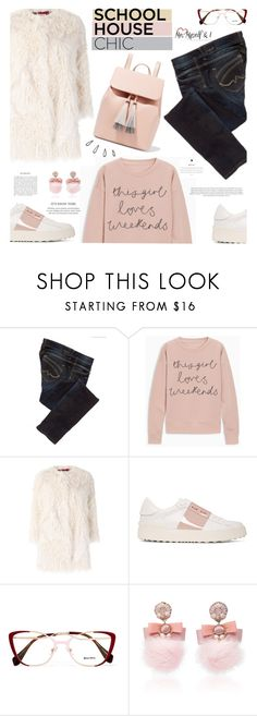 """#1212"" by elda-1985 ❤ liked on Polyvore featuring Pepe Jeans London, Zadig & Voltaire, Valentino, Miu Miu, Ranjana Khan and Old Navy"