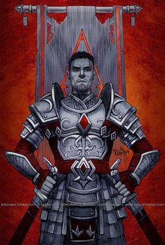 under sun and sky, outlander, we greet you warmly male fighter duel sword plate The Elder Scrolls, Elder Scrolls Online, Fantasy Rpg, Medieval Fantasy, Fantasy World, Final Fantasy, Character Concept, Character Art, Character Design