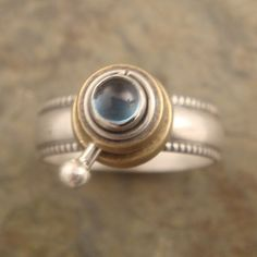 Earth and Moon Ring.