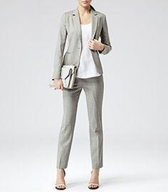 Classic womens suit | Women's Professional | Pinterest | For women ...