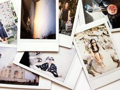 Why You Should Travel With a Polaroid Camera