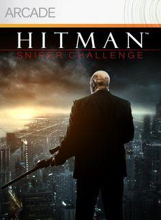 Hitman Sniper Challenge İndir (Full/PC)