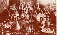 Caftan vintage