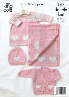 Baby Knitting Patterns FREE UK ddelivery on orders over £20.00: