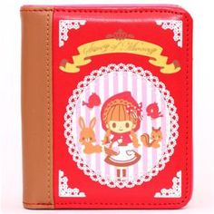 Cute Little Red Riding Hood products like fabric, letter sets ...