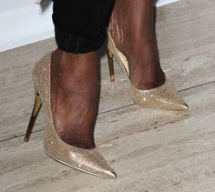 NeNe Leakes Photos Photos - Actress NeNe Leakes (shoe detail) attends The Paley Center for Media's 2012 PaleyFest: Fall TV Preview Party for NBC at The Paley Center for Media on September 5, 2012 in Beverly Hills, California. - The Paley Center For Media's 2012 PaleyFest: Fall TV Preview Party For NBC