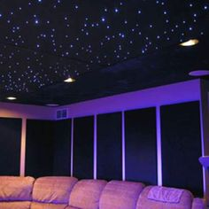 Stars Lights - A Must Have If You Ask Me