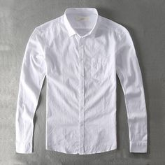 Godlike 2019 Mensummer New Chinese-style Pure White Black Short-sleeved V-neck Shirt/mens Casual Loose Cotton And Linen Shirt Warm And Windproof Men's Clothing Shirts