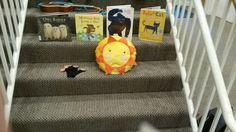 Story Time Secrets: Preschool Story Time, 11/2/16
