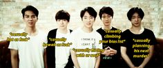 winner casually ruining your life