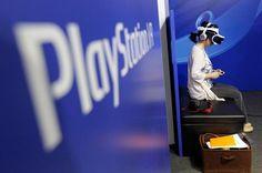 Lanzará Sony Videojuegos para smartphoes