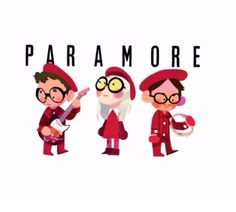 Really Cool Chibi Fan Art (Paramore, of course) Hayley Williams Style, Paramore Hayley Williams, Emo Bands, Music Bands, Kinds Of Music, Music Is Life, Paramore Wallpaper, Paramore Shirt, Paramore After Laughter