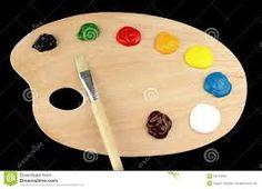Resultado de imagen de paleta de colores