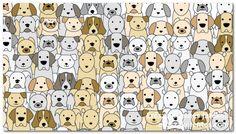 ÚJ JÁTÉK - NEW GAME Hol a mopsz? – Find The Pug Itt játszható - Play…