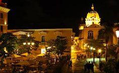 ciudad amurallada cartagena - Buscar con Google