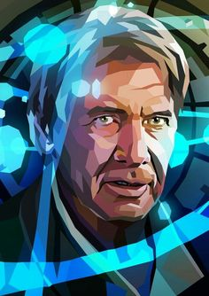 Han Solo the force awakens