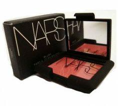 Orgasm Mini Blush by NARS ^_^ http://www.pintalabios.info/es/sorteos_de_moda/view/es/3097 #ESP #Sorteo #Maquillaje